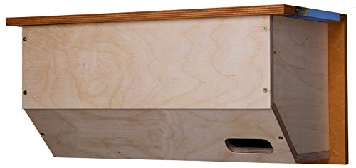Johnston & Jeff Jonston & Jeff Middleton Swift Nest Box 460x220x220mm