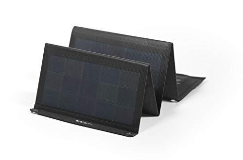 Omnicharge Omni Solar Panel 20W, Ladegerät, Stromversorgung für Omni 13, Omni 20 & Omni 20+