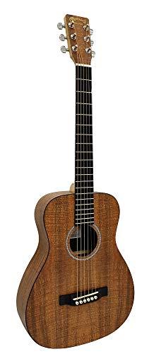 Martin X Series LX Koa Little Martin Acoustic Guitar Natural