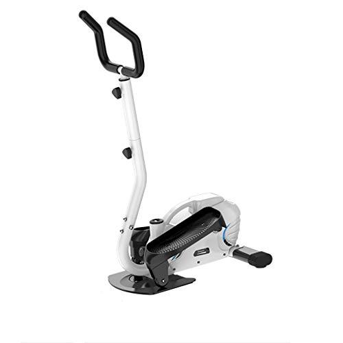 Stepper Mini, Waist Twist Trainingsgerät, Bein- und Oberschenkelformungsübung Fitness-Treppentrainer, maximale Belastung 130 kg