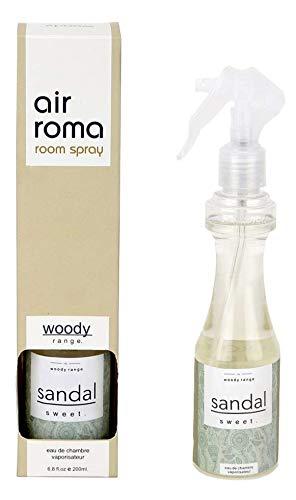AIR-ROMA Sandal Sweet Air Freshener Spray 200 ml