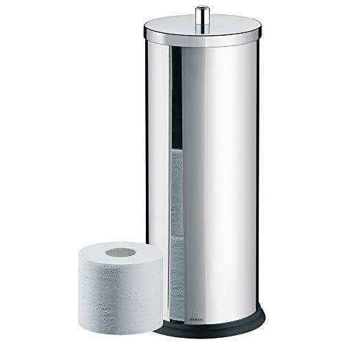 Porta-Papel Higienico Brinox Decorline Banheiro Aço Inox