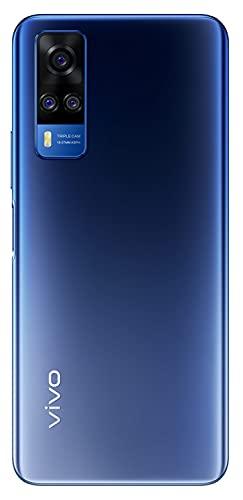 Vivo Y51A (Titanium Sapphire, 6GB RAM, 128GB Storage) with No Cost EMI/Additional Exchange Offers 2