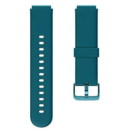 YAMAY Cinturino di Ricambio per Smartwatch YM021 YM023 SW021 SW023 SW025...