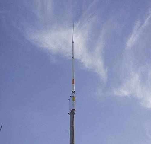 IMAX-2000 SOLARCOM Faser-Antenne für CB27, max. Gewinn 735 cm