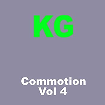 Commotion Vol, 4 (feat. 08)