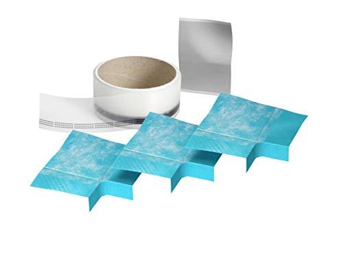 MEPA Aquaproof 3D Ergänzungsset Wannenabdichtband - 180048