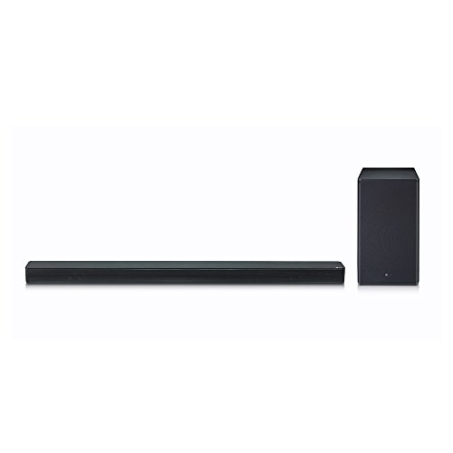 LG SK8Y 2.1 ch High Res Audio Sound Bar with Dolby Atmos (2018)