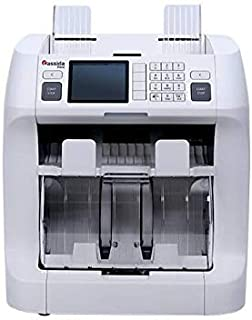 Cassida Zeus Currency Counting Machine (10 currency)