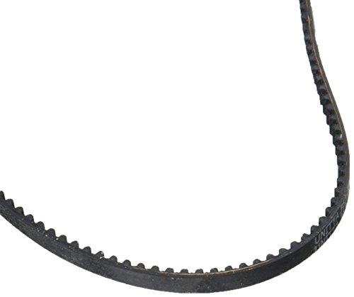 Traxxas 4863 Middle Drive Belt, 4-Tec (4.5mm, 121-groove)