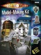 Doctor Who 3-D Model Making Kit