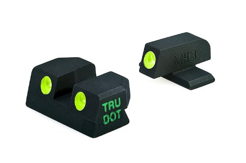 Meprolight Sig Sauer Tru-Dot Night Sight for P238. Fixed Set