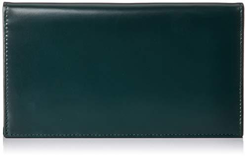 [エッティンガー] 【正規輸入品】 BH806 長財布 コートウォレット 札入れ ブライドルコレクション グリーン