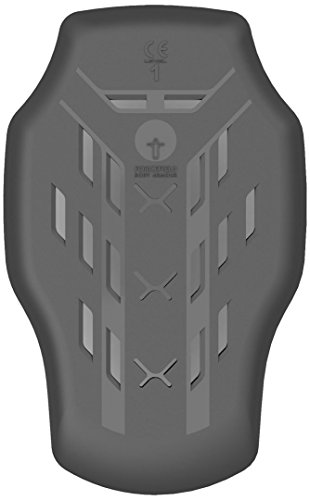 Forcefield Isolator PU L1 Back Armour
