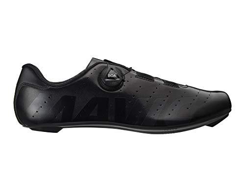 Mavic Cosmic Boa Zapatos Hombres Negro Zapato Talla Reino Unido 10 | EU 44 2/3 2020 Zapatos de Bicicleta