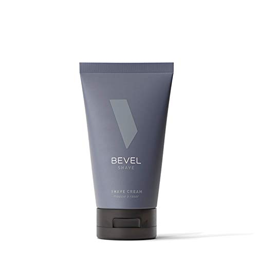 Shaving Cream for Men by Bevel - Vitamin E &...