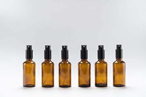 Atomizador Perfume Recargable Vintage Marca YIZHAO