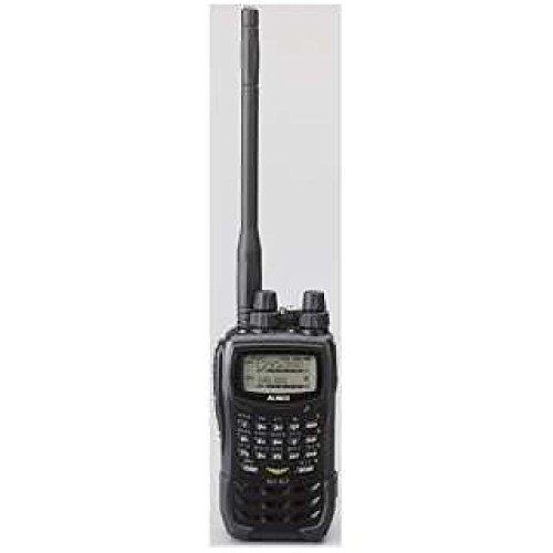 ALINCO アマチュア無線機 144/430/1200MHz ハンディタイプ 5/4.5/1W DJ-G7