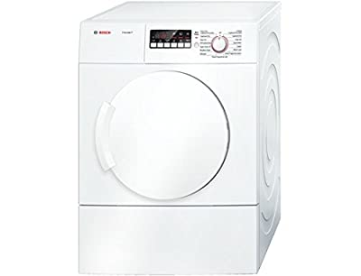 Bosch Classixx WTA74200GB 7kg Vented Tumble Dryer with Sensor Drying and LED Digital Display