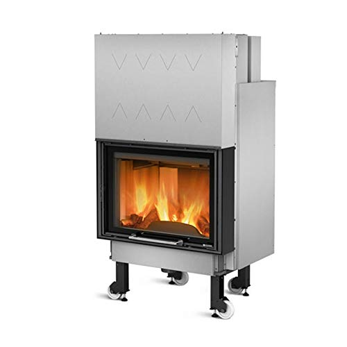 La Nordica - Chimenea termochimenea WF Plus Dsa 20,5 kW