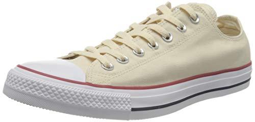 Converse Chuck Taylor All Star Ox 159485 Sneakers, uniseks, beige 159485c, 35 EU