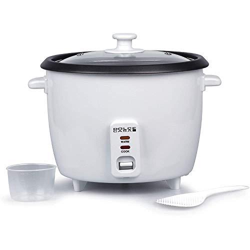 Cuiseur à riz - 1.8 Litres - 700W - Triomph ETF1408
