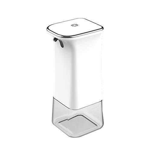 Tennis Kleiner Automatischer Seifenspender, Berührungsloser Seifenspender AA Batteriebetriebener Freisprech-Seifenspender 2-Gang-Einstellung, 275 Ml
