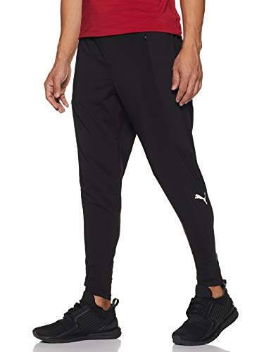 Puma Neverrunback Tapered Pant Joggingbroek voor heren