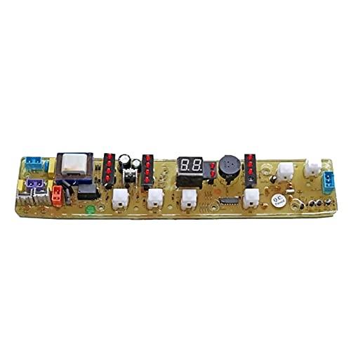 MMingx for Controller di Bordo.XQB52-996GE XQB55-997G XQB50-930.Scheda della Lavatrice della Scheda Madre (Size : 1 Piece)