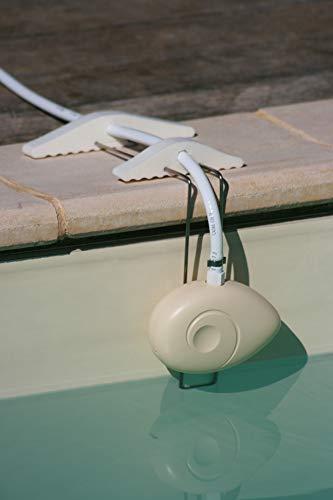NivOmatic, regulador de nivel de agua para piscinas