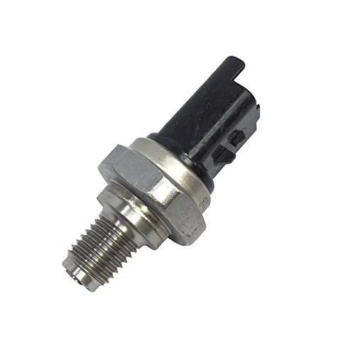 Sensor de riel de alta presión de combustible para Qashqai Note 1.5 DCI 5WS40208