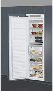 Congelador Integrable WHIRLPOOL AFB 18401 1.77m