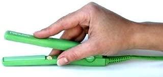 Proliss Mini Silk Series Green Flat Iron