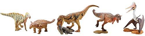 miniQ ミニチュアキューブ 恐竜造形最前線 [BOX]