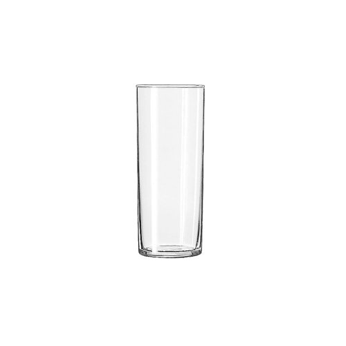 Libbey Glassware 96 Straight Sided Zombie Glass, 12 oz. (Pack of 72)