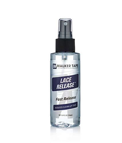 Walker Tape Lace Release, zum Entfernen von Haarteilen/Perücken, 118 ml