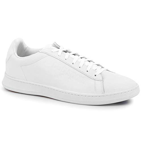 Le Coq Sportif Unisex-Erwachsene Break Tricolore Sneaker, Weiß (Optical White Optical White), 37 EU
