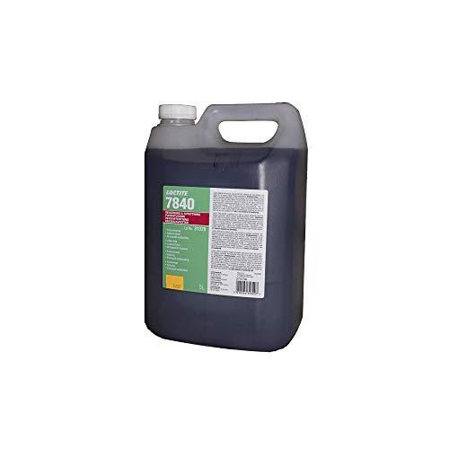 Loctite Greenstar 14020 7840 Bidon de Nettoyant dégraissant concentré pour Applications Multiples 5 L
