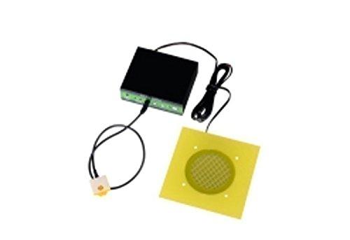 2N SIP Audio Converter set, set bestaande uit: 2N SIP audioconverter, luidspreker en microfoon