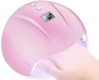 Lámpara de uñas LED Gel Profesional UV Esmalte de uñas lámpara eficiente secador de uñas profesional con Smart Auto Sensing curado rápido Segura 36W conveniencia de uñas quickdrying inteligente lámpar