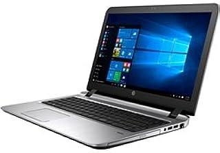 ノートパソコン HP ProBook 450 G3 Notebook PC(15.6インチワイド/Core i5-6200U/4GB/500GB/DVDマルチ/Windows10Pro)2RA50PA#ABJ