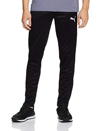 Puma Herren Jogginghose Active Tricot Pants cl, Black, L, 586731