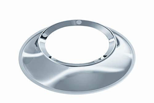 Rösle RS15317 Support pour cul de poule d'un diamètre de 16 à 20 cm acier inox 18/10