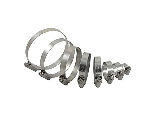 Kit colliers de serrage SAMCO pour durites 4405921