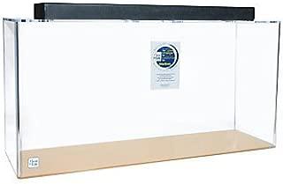Acrylic Rectangle Aquarium 40 Gallon Clear
