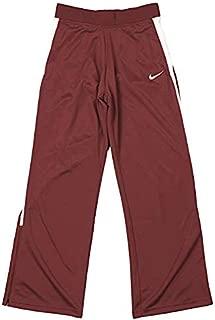 pantaloni nike rossi