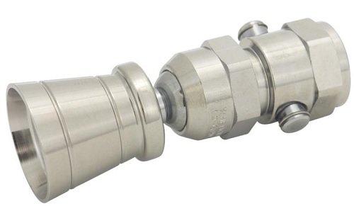 WHEDON PRODUCTS USP2C/USP29C Shower Head