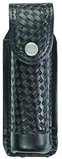 O.C. (Pepper) Spray Case, Medium, MK4, AirTek, Basket Weave