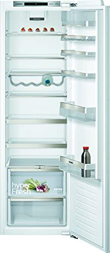 Siemens KI81RADE0 iQ500 Einbau-Kühlschrank / E / 115 kWh/Jahr / 319 l / hyperFresh Plus / LED Beleuchtung / softClosing Tür