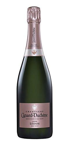 Rosé Cuvée Léonie - Champagne Canard Duchêne Bouteille (75 cl)
